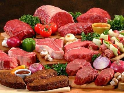 La carne roja no seria cancerígena según estudio