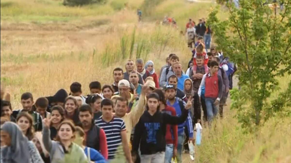 Las dos mayores provincias de Canadá listas para recibir 16.000 refugiados Sirios