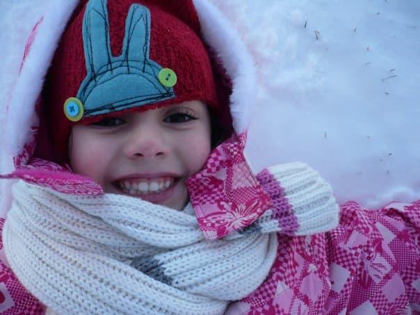 Prevén un invierno menos frío en Canadá