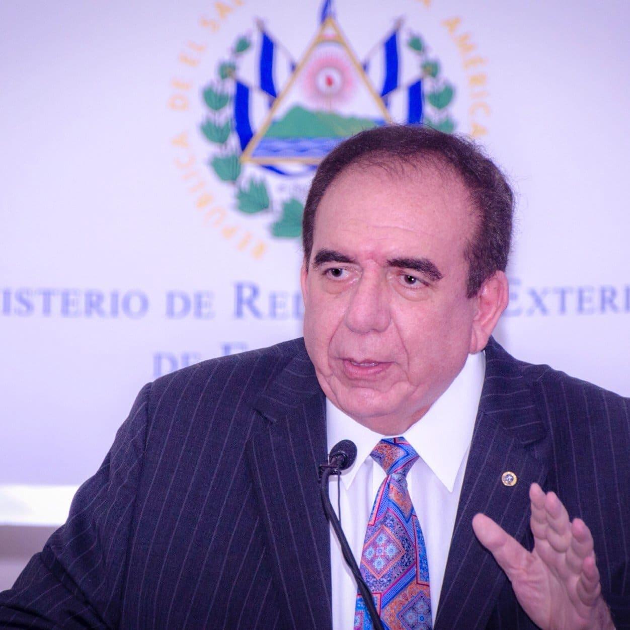 Fallece reconocido empresario y político salvadoreño Armando Bukele