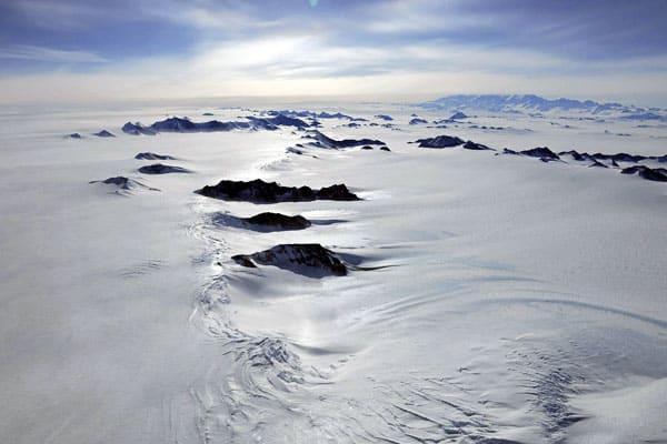 Cambio climático producirá subida del mar que amenazaría alrededor de 500 millones de personas.