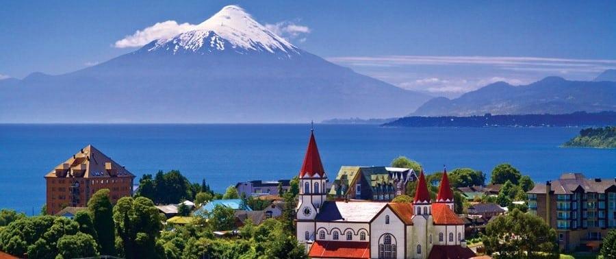EL Festival de Cine documental SURDOCS  en Puerto Varas, Chile, comenzó su edición 12