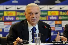 Arresto domiciliario para directivo de FIFA
