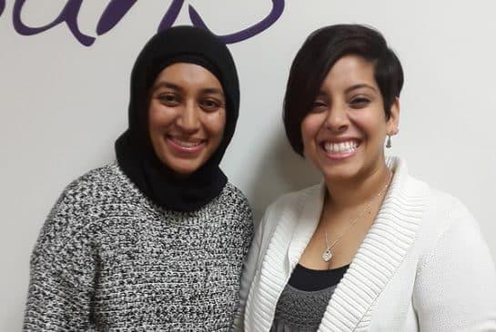 En Toronto, sube demanda de clases de autodefensa en mujeres musulmanas