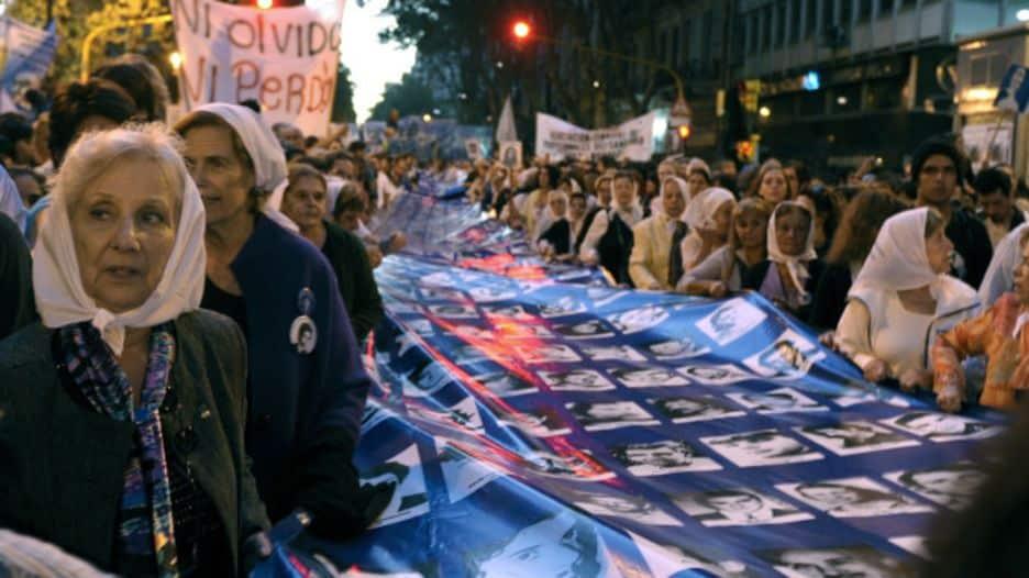 Abuelas de Plaza de Mayo confirman hallazgo de