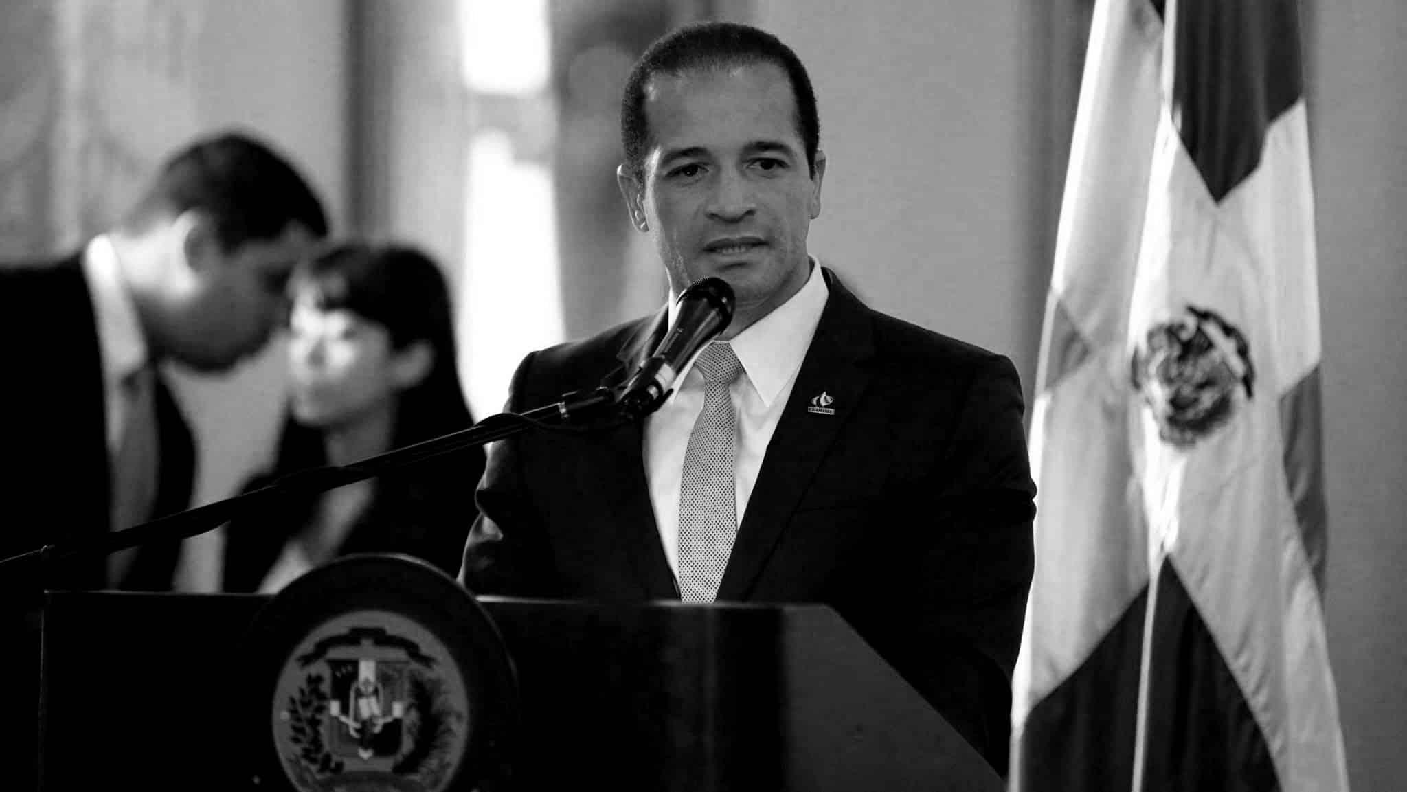 En República Dominicana, alcalde de Santo Domingo Este fue asesinado
