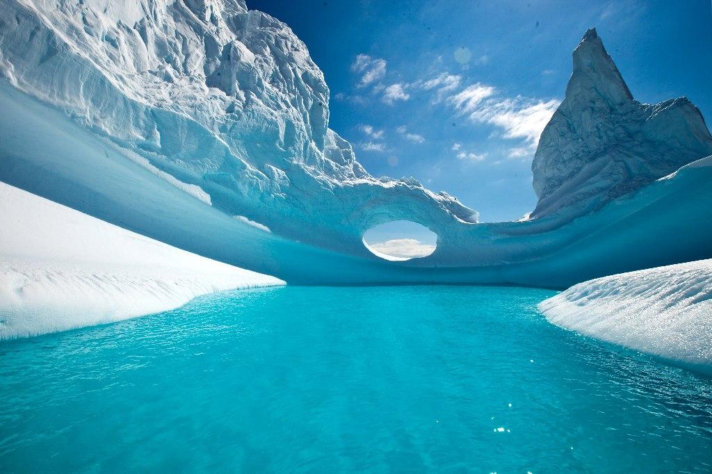 Agujero en Capa de Ozono en Antártida alcanza niveles récords