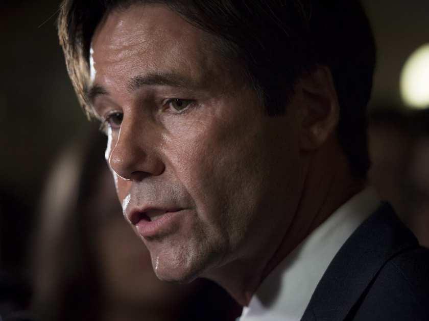 Ontario recibirá a 4.000 refugiados sirios antes de fin de año, según ministro de salud