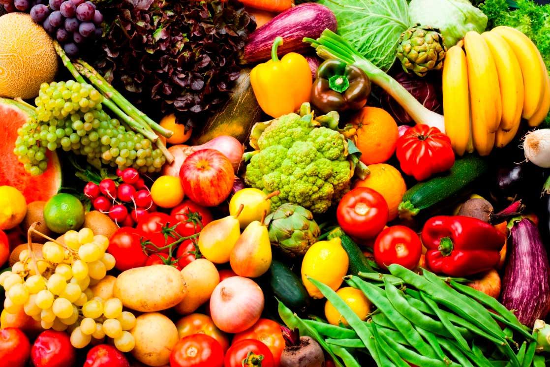 Precios en alimentos aumentaron un 4.1% este año, según estudio