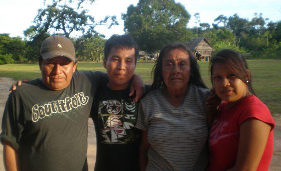 En Perú reconocen alfabetos de 31 lenguas indígenas