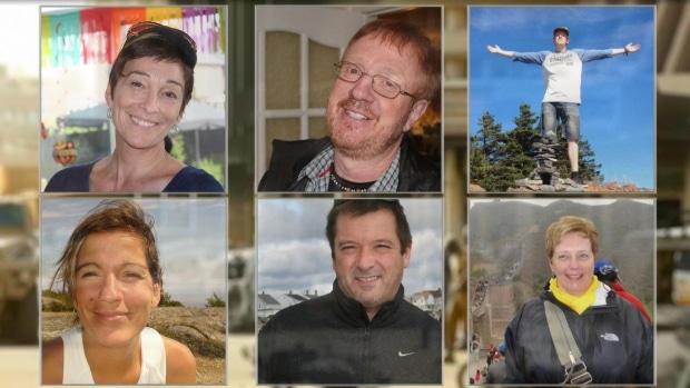 Los 6 canadienses muertos en Burkina Faso solo hacían el bien, indican sus cercanos