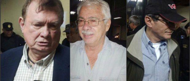 En Guatemala, arrestan a 14 ex militares por desaparición de personas