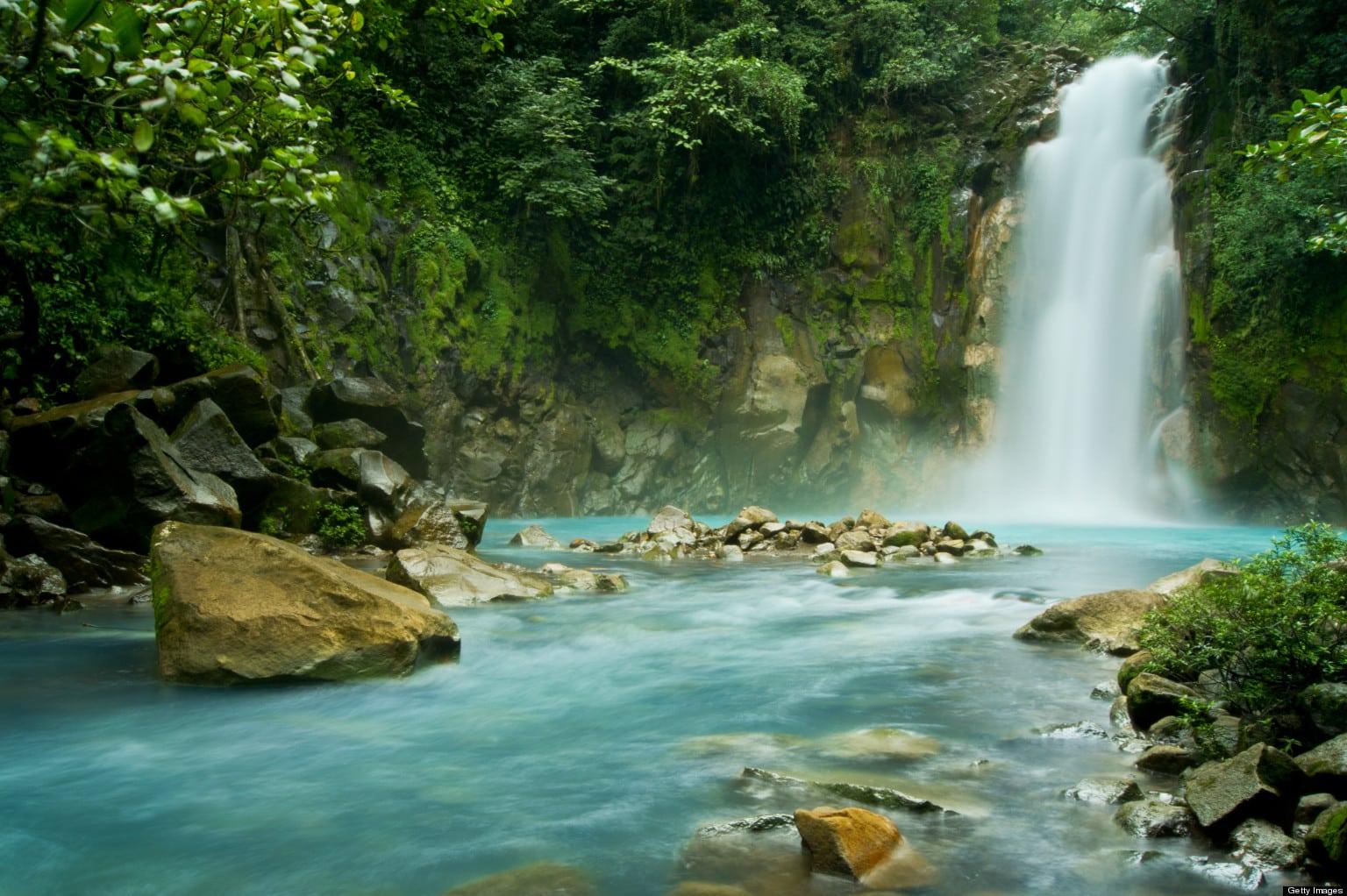 Sistema de energía 99% renovable de Costa Rica inspira al mundo