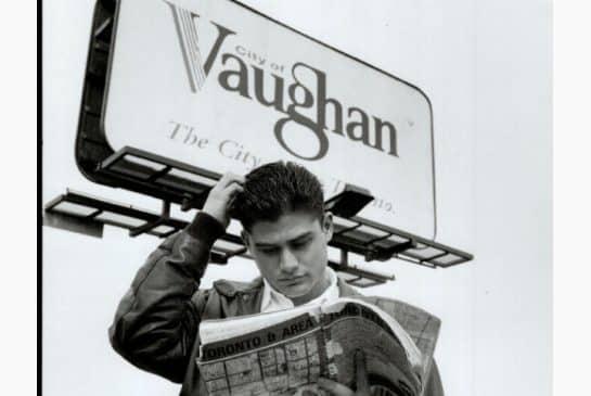 Ciudad de Vaughan cumple 25 años