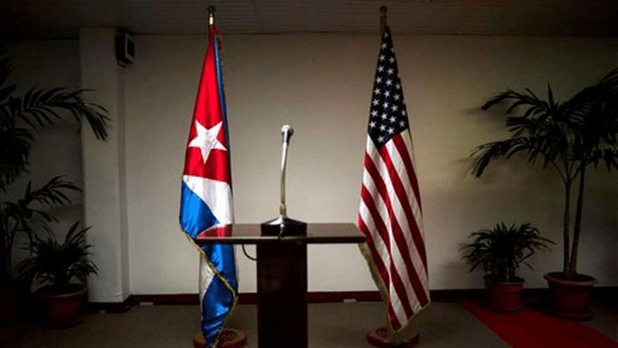 Cuba y EEUU firman acuerdo que permitirá vuelos comerciales entre ambos países