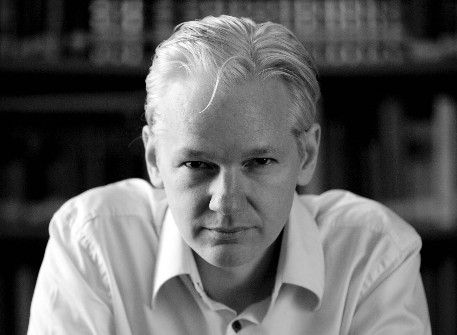 Julian Assange (creador de Wikileaks) ha sido detenido arbitrariamente, según informe de la ONU