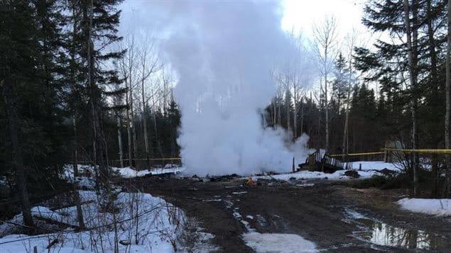 9 personas mueren en trágico incendio en reserva indígena en Ontario