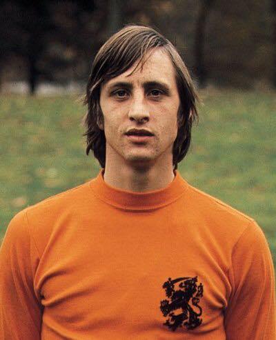Fallece el legendario futbolista holandés Johan Cruyff, genio en la cancha y activista en la vida