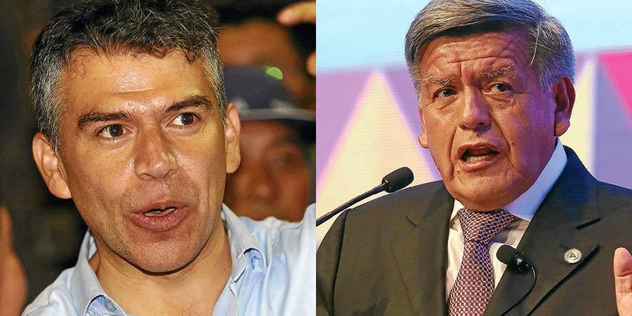 Perú: a un mes de elecciones 2 candidatos son apartados de carrera presidencial
