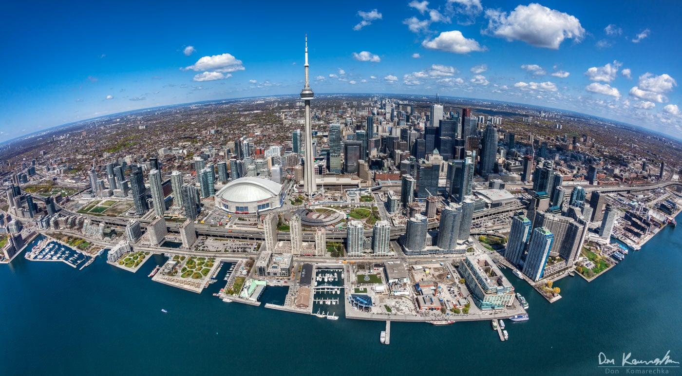 Ontario introducirá ley para fomentar la cantidad de