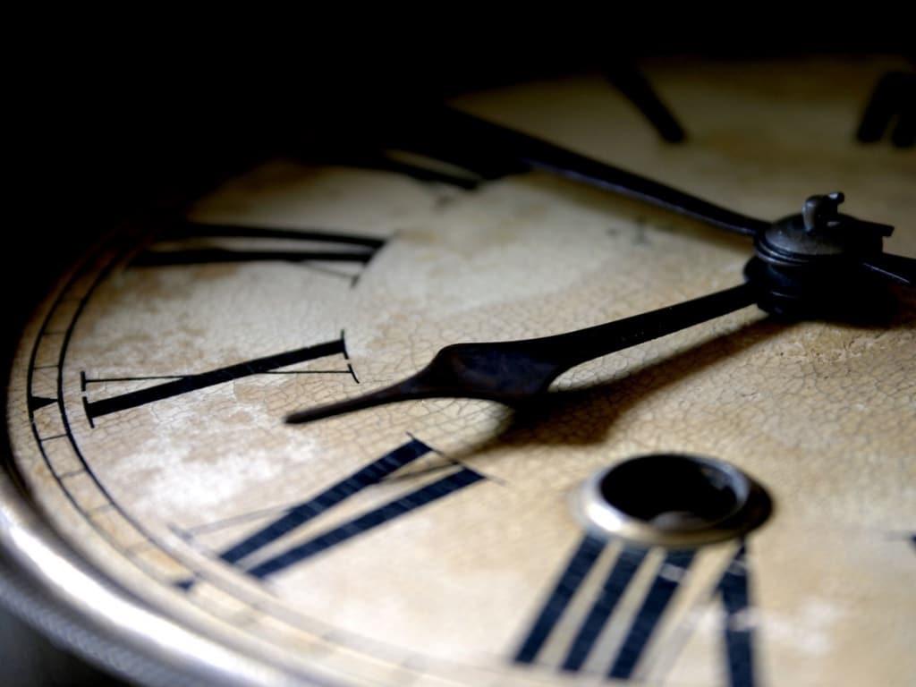 El 13 de marzo se adelantan los relojes en Canadá