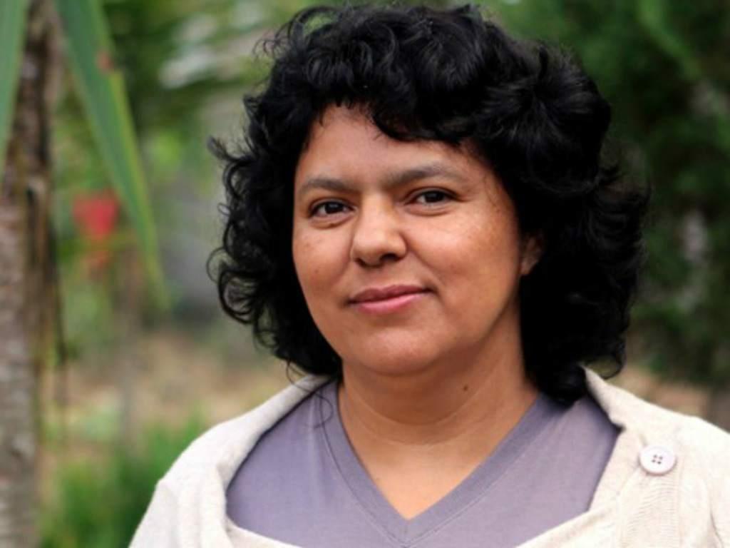 Berta Cáceres, la hondureña que le torció la mano al Banco Mundial y a China