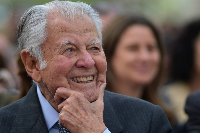 a los 97 años fallece Patricio Aylwin el presidente que sucedió a la dictadura en Chile