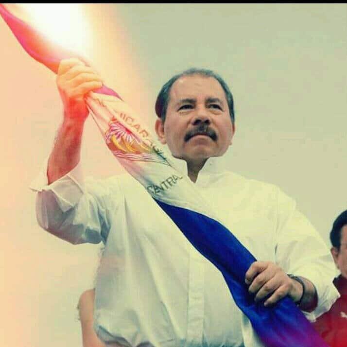 Nicaragua: sandinismo arrasa en primera encuesta por elecciones de noviembre próximo