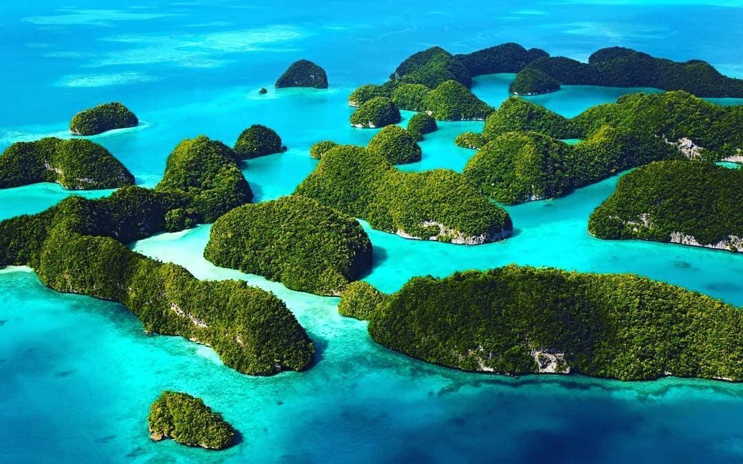 Por aumento de nivel del mar, 5 islas desaparecen