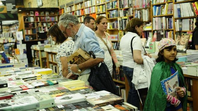 Buenos Aires declarada capital mundial de las librerías