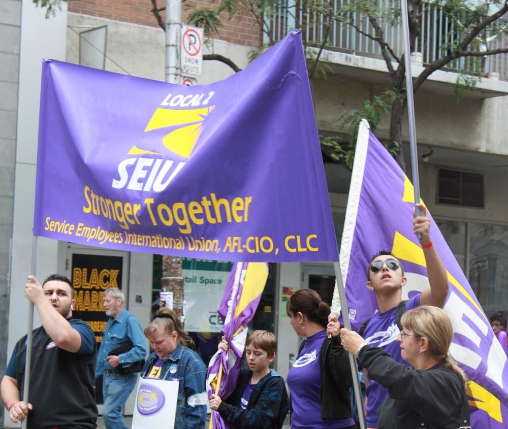 Trabajadores de limpieza ratifican nuevo convenio colectivo