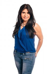 Silvia Mendez - CHHA