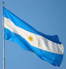 Argentina conmemora la
