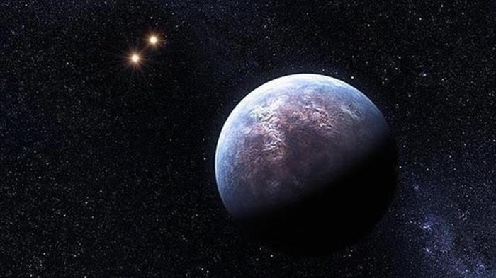 Descubren los 3 planetas mas parecidos a la tierra y donde se podría albergar vida.