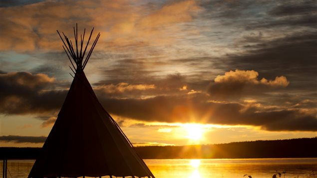 21 de junio, día nacional de los indígenas en Canadá