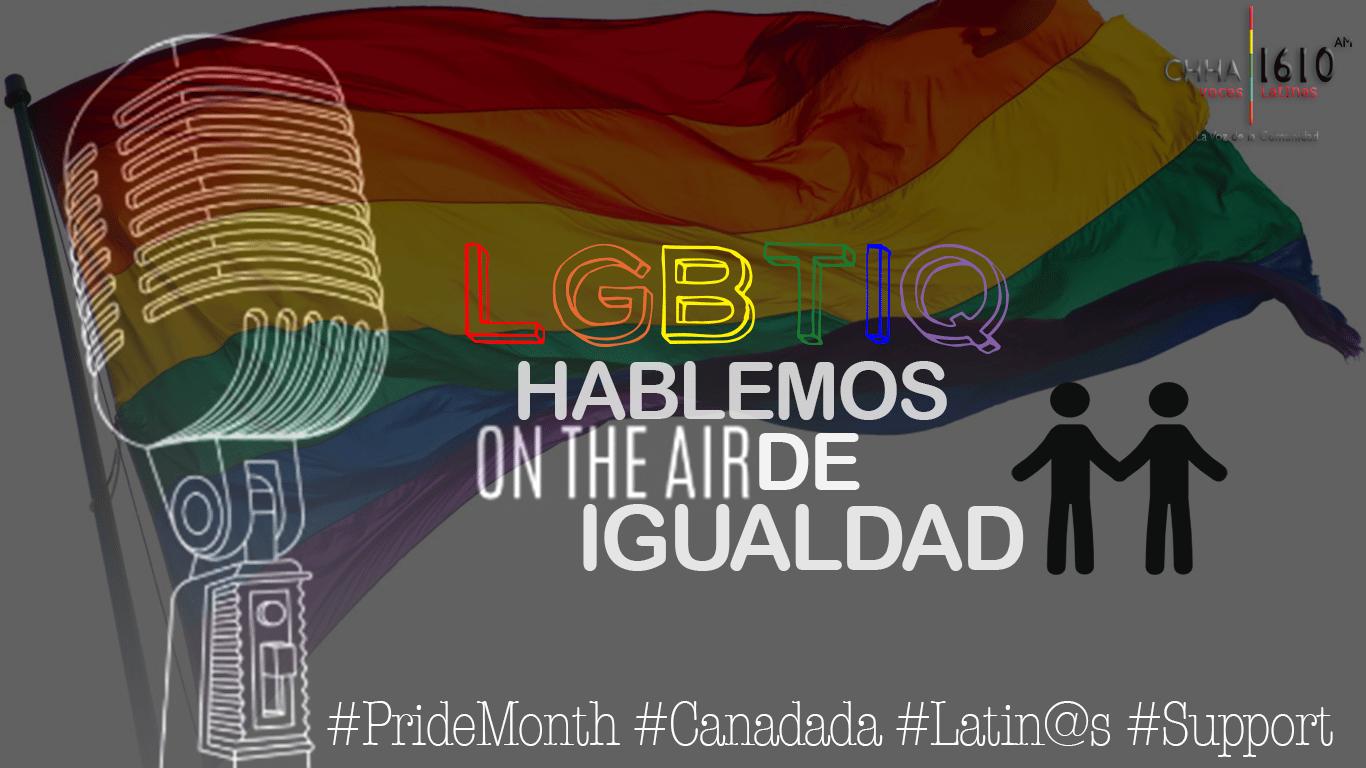 28 de Junio: Día Internacional del orgullo LGTB