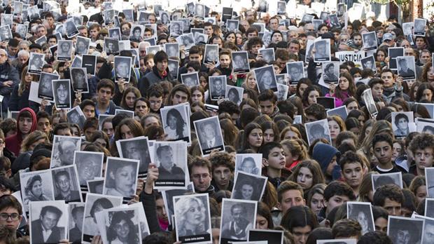 Se cumplen 22 años de atentado en la AMIA sin detenidos