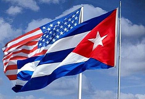 A un año de reestablecimiento de relaciones con EEUU, Cuba insiste que fin de bloqueo es la prioridad