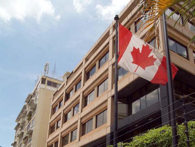 Gobierno designa nuevos embajadores e indica que serán reflejo de diversidad canadiense