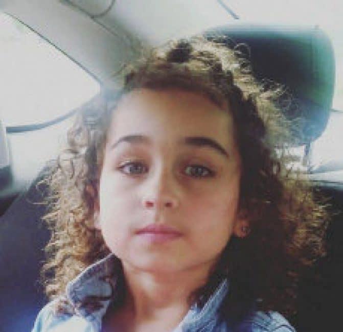Niña desaparecida en Calgary : familiares Piden a responsables entregar a la pequeña sana y salva