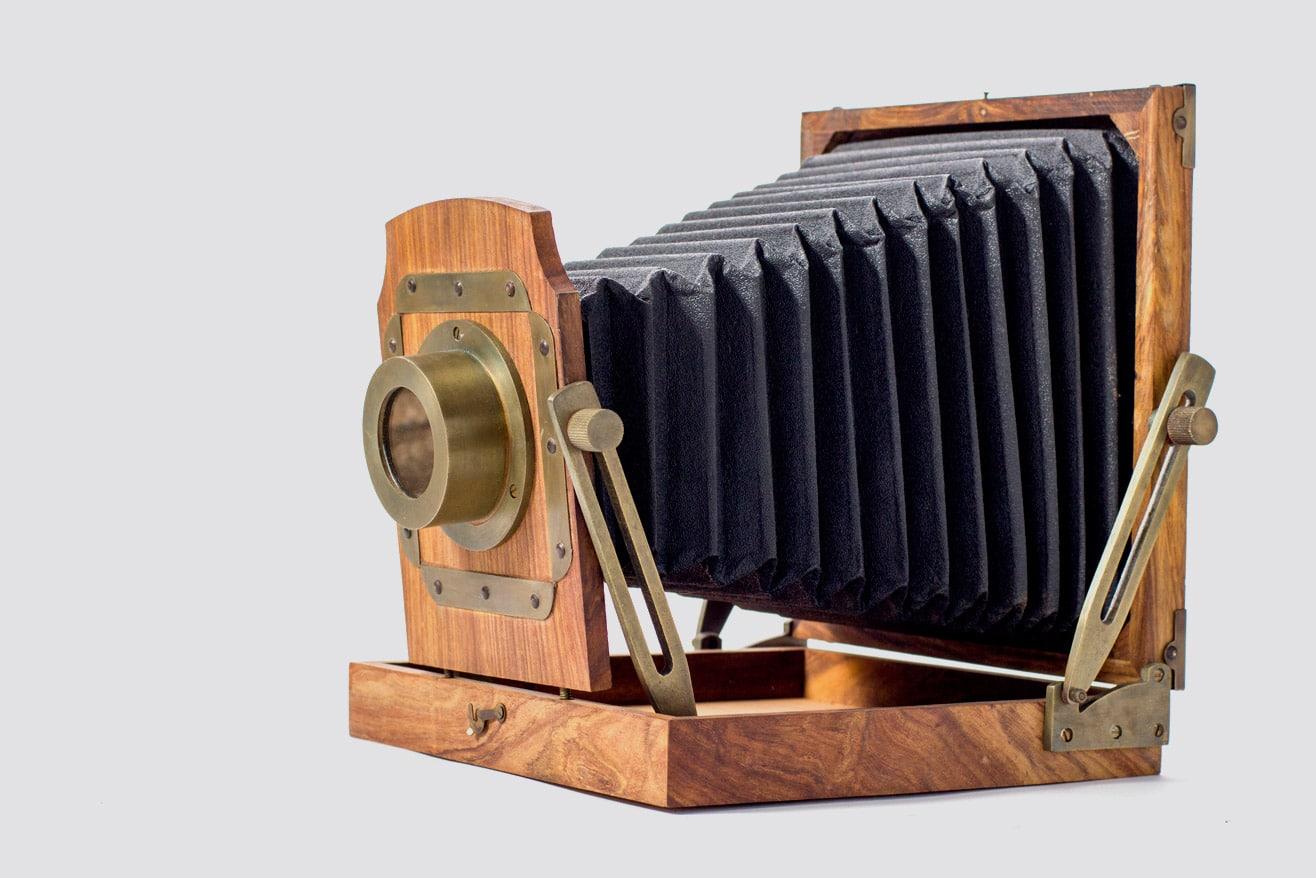 19 de agosto: Día Internacional de la fotografía