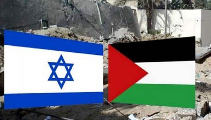 Mayoría de Palestinos e Israelitas apoyan la coexistencia de 2 Estados, indica encuesta