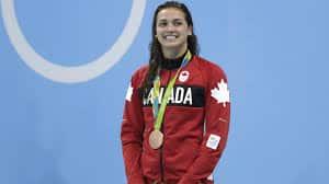 Río 2016: Mujeres han logrado todas las medallas de Canadá en primeros días de competencia