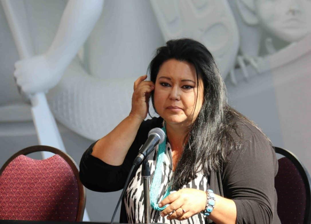Jueza indígena lidera investigación en mujeres originarias asesinadas y desaparecidas