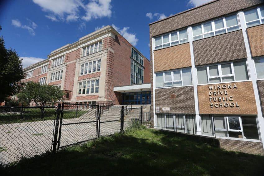 Escuelas de Toronto enfrentan acumulación de $3.4 billones en reparaciones