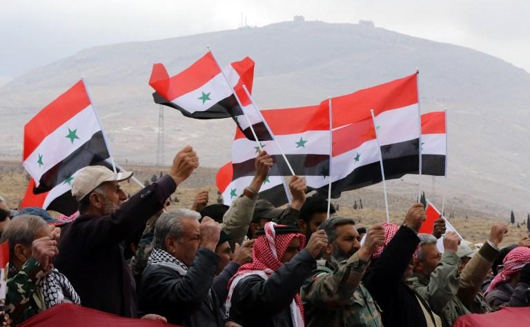 Comenzó el alto al fuego en Siria tras acuerdo entre EEUU y Rusia