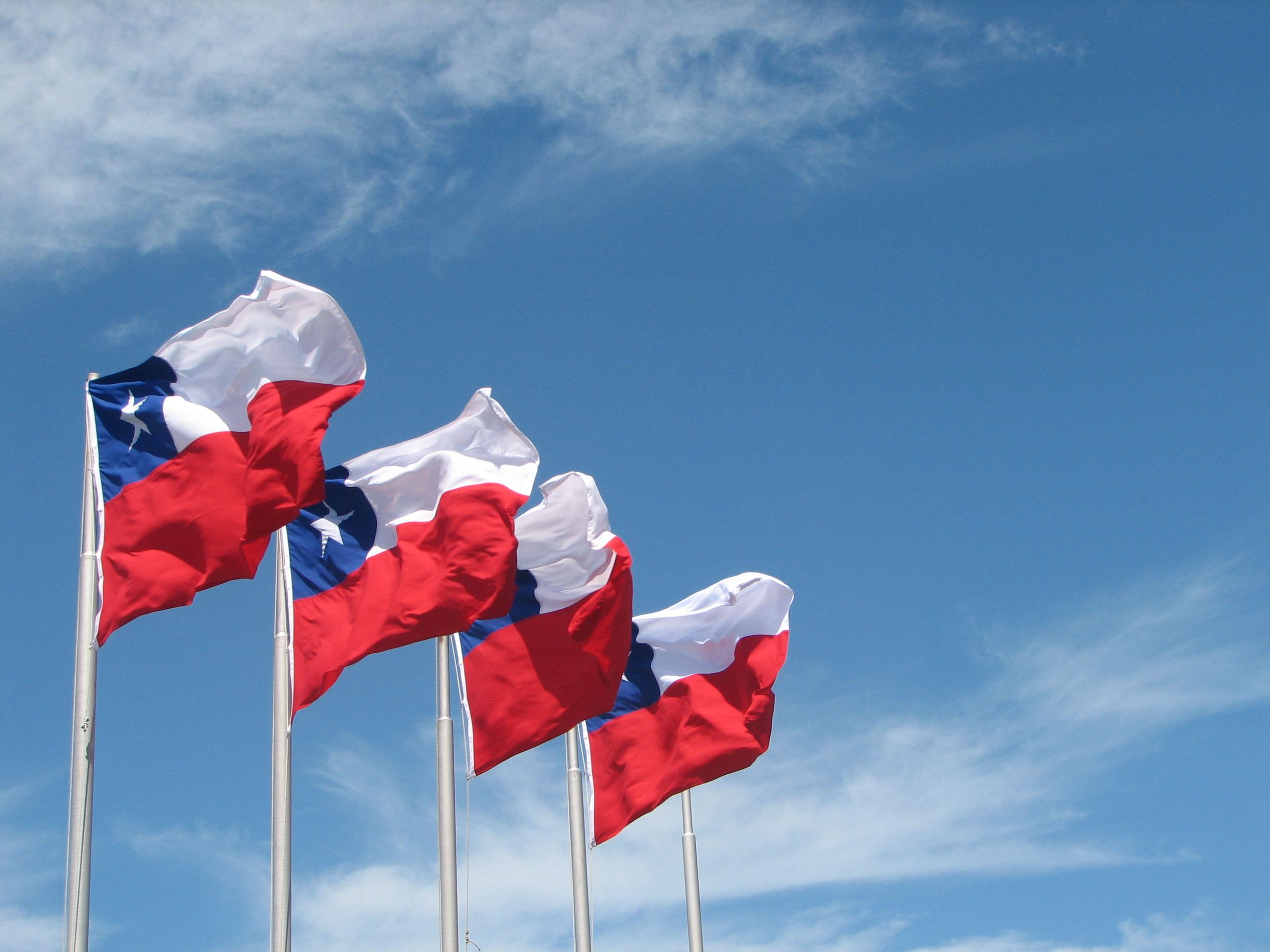 18 de septiembre:  celebración del proceso de la independencia de Chile
