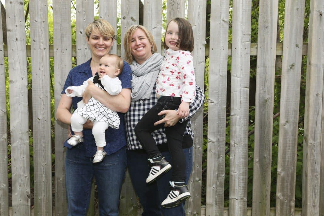 Nueva legislación provincial: Parejas del mismo sexo no necesitarán adoptar a sus hijos biológicos