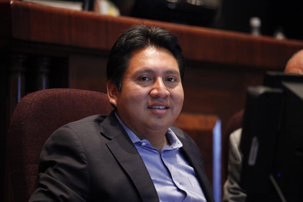 Ecuador: Fallece Asambleísta de Alianza País Fausto Cayambe
