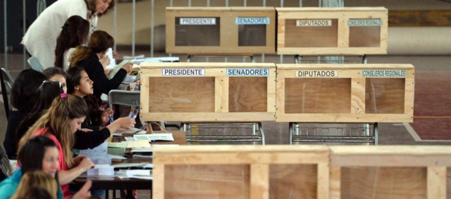 La apatía electoral va en alza y es un fenómeno global, indica estudio